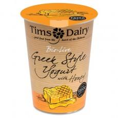 Greek Style Yogurt with Honey (450g)