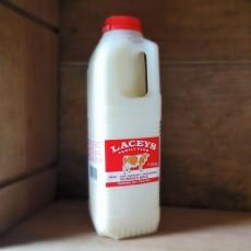 Skimmed Milk