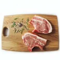 Pork Chops (x2)